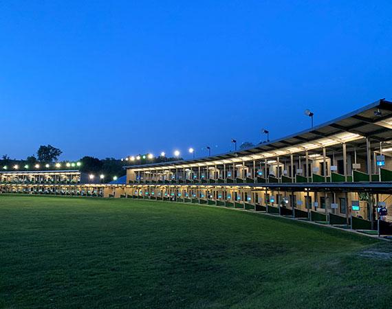 Closter Golf Center